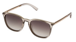 Le Specs Rebeller Sunglasses In Stone