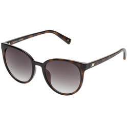 Le Specs Armada Sunglasses In Tort