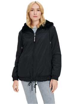 UGG Kayleigh Reversible Hoodie - More Colors