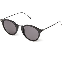 Illesteva Portofino Sunglasses In Matte/Black