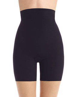 Commando Classic Control High Waisted Short - More Colors