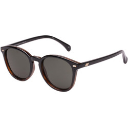 Le Specs Bandwagon Sunglasses in Black Tort