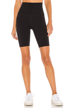 LNA Women's Bike Short In Black