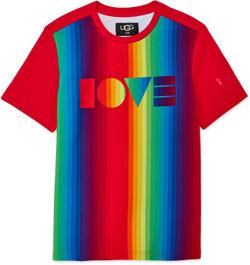 UGG Pride Logo Tee