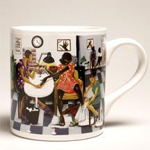 Full Set or Fill In Mug
