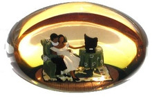 Love Song Paperweight - Annie Lee