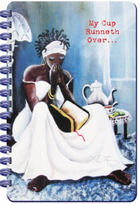 My Cup Runneth Over Journal - Annie Lee