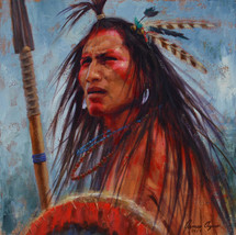 The Warrior Survivor