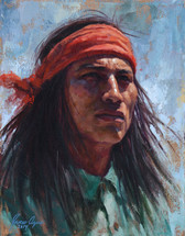 Apache Gaze