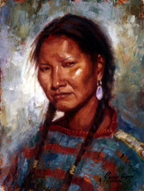 Lakota Beauty
