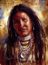 Apache Beauty