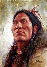 Lakota Soldier