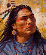 Cheyenne-War-Paint-Cheyenne-Warrior-James-Ayers