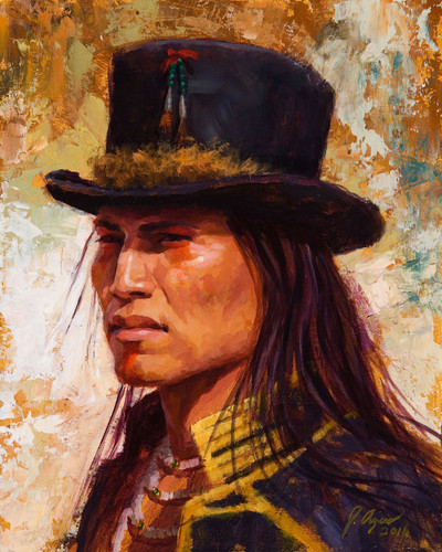 dapper-defiance-lakota-warrior-painting-james-ayers