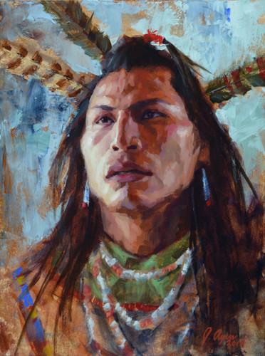 Lakota Defiance