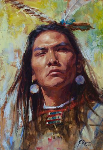 Spirit of the Cheyenne