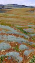 Rolling Sagebrush Hills