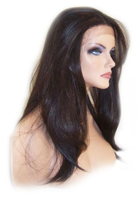 Full Lace Wig - Chinese Virgin Hair