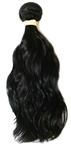 100% Virgin Peruvian Weft