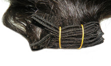 Spanish Wave - Super Thin Hand-Tied Weft