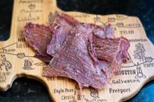 Original Mesquite Smoked Beef Jerky-LB