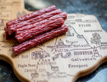 Old Fashioned Smoked Sausage Sticks 1lb.
