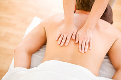 Service: Therapeutic Massage