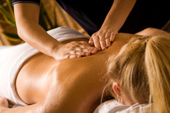 Service: Mini Massage