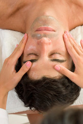 Men's Hydradermie Facial