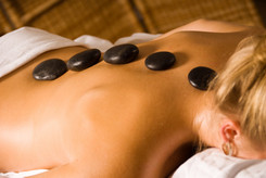 Service: Hot Stone Massage