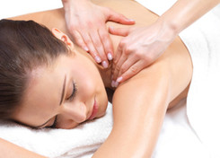 Service: Deep Tissue Massage