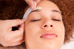 Service: Eyebrow Wax Gift Certificate