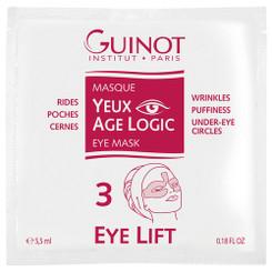 Product: Guinot - Age Logic Eye Mask (Box of 4)