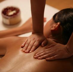Service: CBD Massage