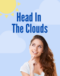 Head In The Clouds (Spring Special)