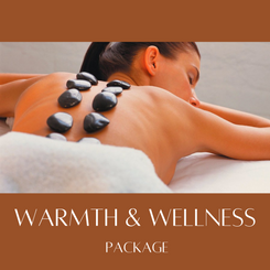 Warmth & Wellness Package - Autumn 2020