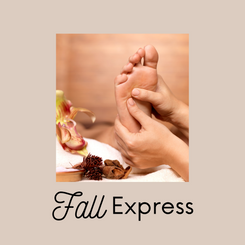 Fall Express - Autumn 2020