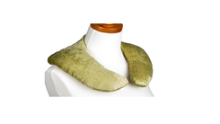 Kozi Soothing Neck Wrap, Pear