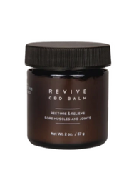 Product: LEEF - Revive CBD Balm