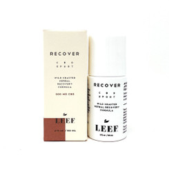 Product: LEEF - Recover CBD Sport - Roll on