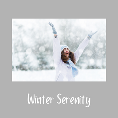 Package: Winter Serenity   - Winter 2021