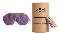 Product: Kozi - Rejuvenating Eye Pillow, Amethyst