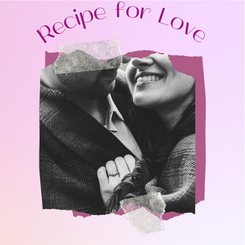 Package: Recipe for Love - Valentine's 2021
