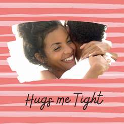 Packages: Hugs me Tight - Valentine's 2021