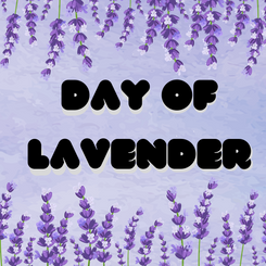 Package: Mother's Day 2021 - Day Of Lavender