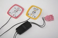 Defibrillating Electrode Pediatric 11101-000016 Each/1