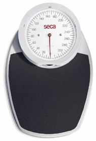 Floor Scale Dial 330 lbs. White Without Power Supply 7501119008 Each/1