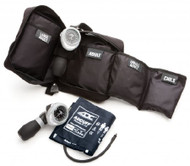 Aneroid Sphygmomanometer Multikuf Palm Style Hand Held 1-Tube 1-Child, 1-Small Adult, 1-Adult, 1-Large Adult Arm 732-N Each/1