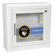 AED Wall Cabinet With Alarm LIFEPAK 500; LIFEPAK CR Plus; LIFEPAK 1000; LIFEPAK EXPRESS 11220-000079 Each/1