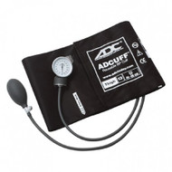 Aneroid Sphygmomanometer Diagnostix 760 Series Pocket Style Hand Held 2-Tube Adult Thigh 760-13TBK Each/1